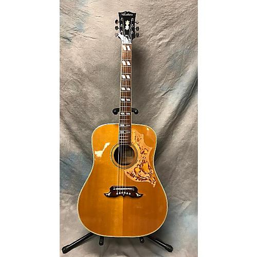 Ventura Bruno V23 Acoustic Guitar-thumbnail