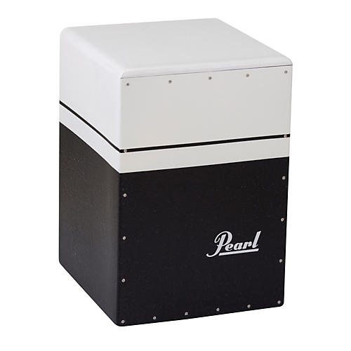 Pearl Brush Beat Boom Box Cajon-thumbnail