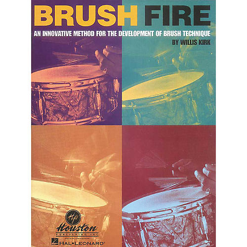 Hal Leonard Brush Fire-thumbnail