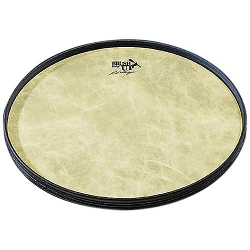 Remo Brush-Up Practice Pad