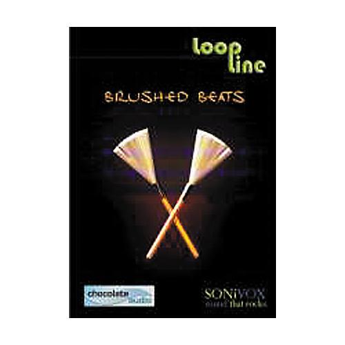 Sonivox Brushed Beats Drum Loop Collection