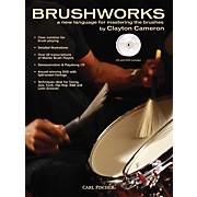 Carl Fischer Brushworks Book/CD/DVD