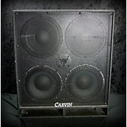 Carvin Brx10.4 Neo 4 Ohm Bass Cabinet