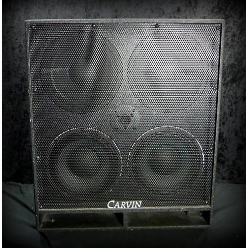 Carvin Brx10.4 Neo 4 Ohm Bass Cabinet-thumbnail