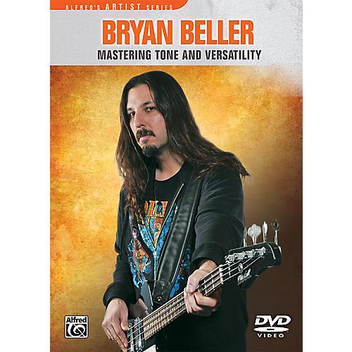 Alfred Bryan Beller - Mastering Tone & Versatility DVD-thumbnail