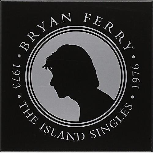 Alliance Bryan Ferry - Island Singles 1973 - 1976
