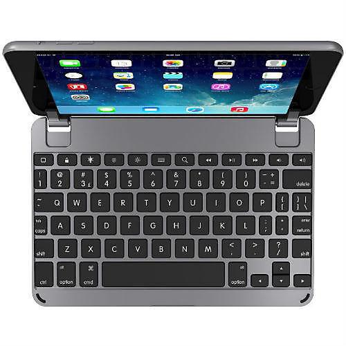 Brydge Technologies BrydgeMini Bluetooth Keyboard, Space Gray