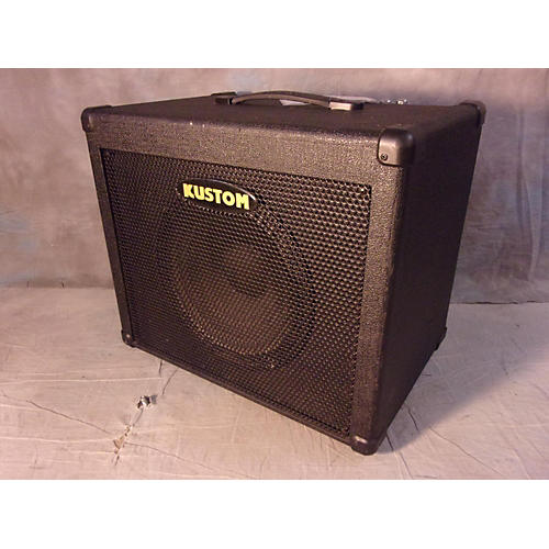 Kustom Bsa65 Bass Combo Amp
