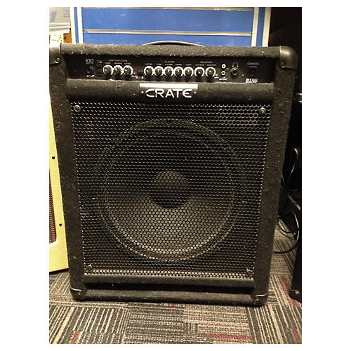 Crate Bt100 Bass Combo Amp-thumbnail