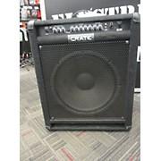 Crate Bt100 Bass Combo Amp