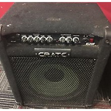 Crate Bt1000 Bass Combo Amp