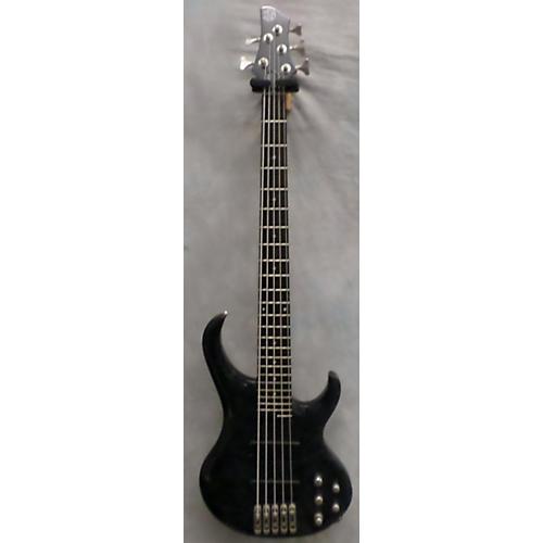 Ibanez Btb405qm Electric Bass Guitar