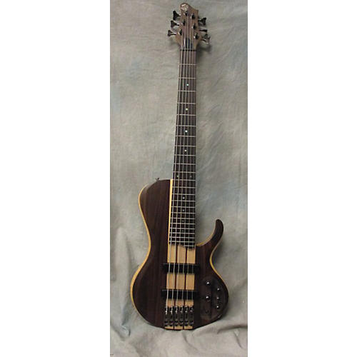 used ibanez btb686sc electric bass guitar guitar center. Black Bedroom Furniture Sets. Home Design Ideas