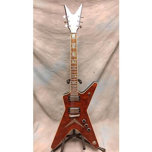 Dean Bubinga Exotica Acoustic Electric Guitar
