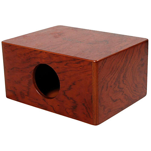 Tycoon Percussion Bubinga Mobile Cajon-thumbnail