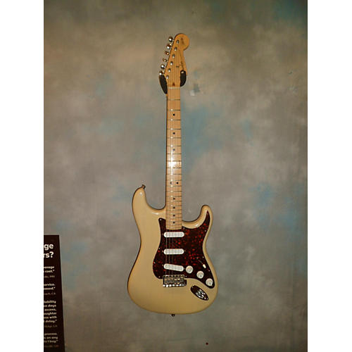 Fender Buddy Guy Stratocaster Electric Guitar-thumbnail