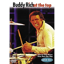 Hudson Music Buddy Rich Drum (DVD)