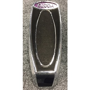 Pre-owned Budda Budwah Effect Pedal by Budda