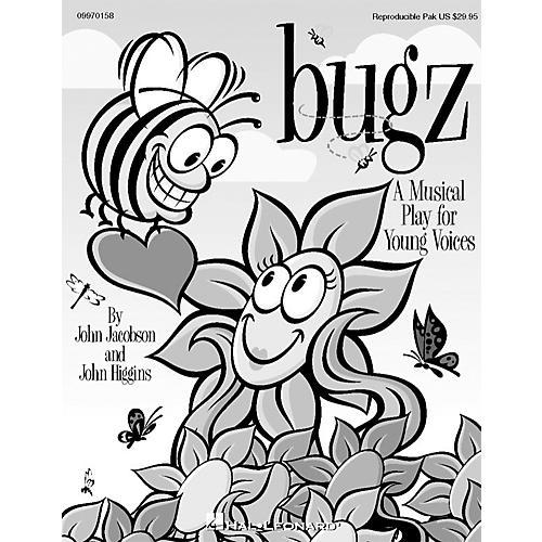 Hal Leonard Bugz