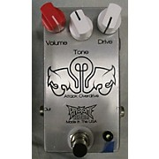 Pro Tone Pedals Bulb Attack Overdrive Effect Pedal