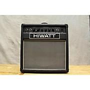 Hiwatt Bulldog 20 Guitar Combo Amp