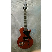 AXL Bulldog Solid Body Electric Guitar