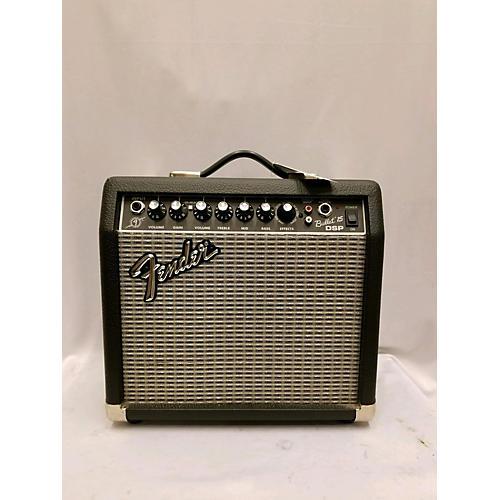 Fender Bullet 15 Guitar Combo Amp