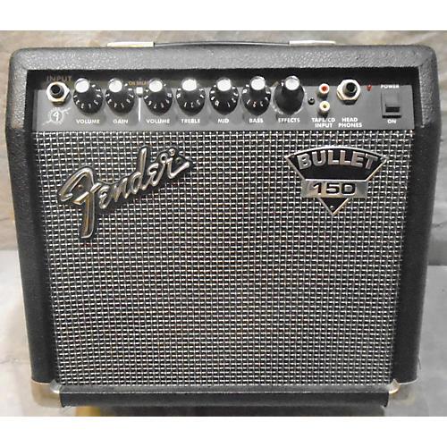 Fender Bullet 150 Guitar Combo Amp-thumbnail