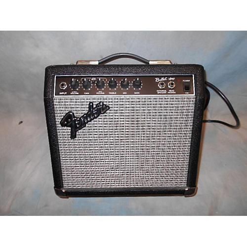 Fender Bullet Amp Guitar Combo Amp