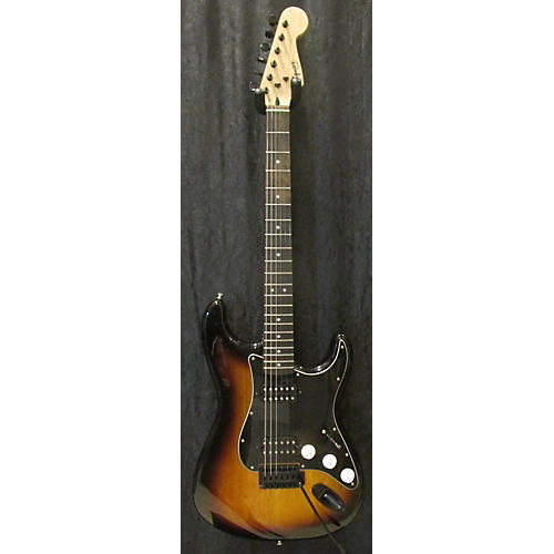 Squier Bullet HH Solid Body Electric Guitar-thumbnail