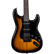 Bullet HSS Stratocaster Electric Guitar 2-Color Sunburst
