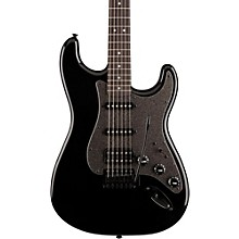 Bullet HSS Stratocaster Electric Guitar Black Metallic