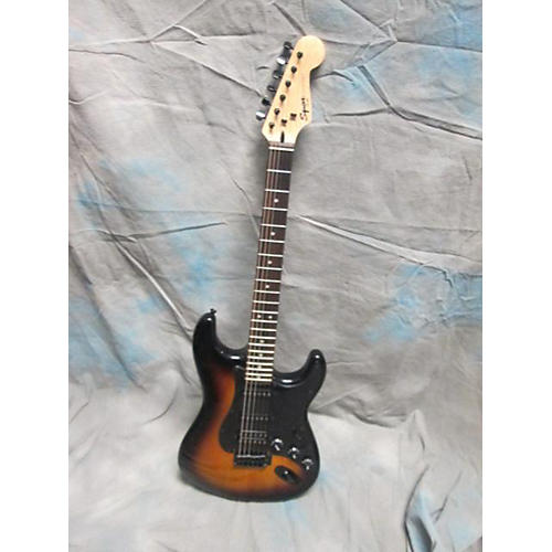 Squier Bullet HSS Stratocaster Solid Body Electric Guitar-thumbnail