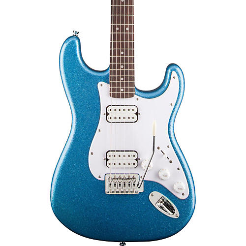 Squier Bullet Strat HH with Tremolo-thumbnail