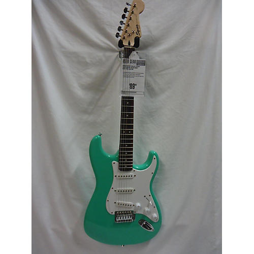 Squier Bullet Strat Solid Body Electric Guitar