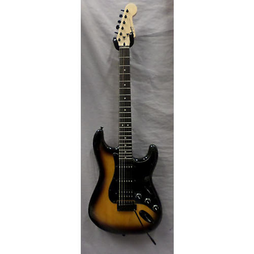 Squier Bullet Stratocaster HSS Solid Body Electric Guitar-thumbnail