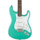 Bullet Stratocaster SSS Electric Guitar with Tremolo Sea Foam Green