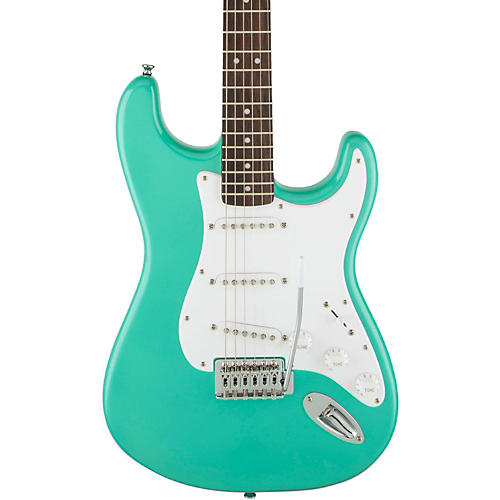 squier bullet stratocaster sss electric guitar with tremolo guitar center. Black Bedroom Furniture Sets. Home Design Ideas