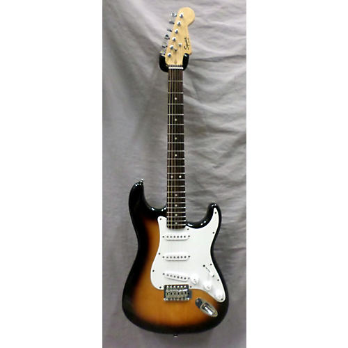 Squier Bullet Stratocaster Solid Body Electric Guitar-thumbnail