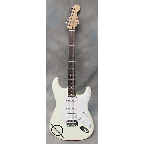 Squier Bullet Stratocaster With Tremolo Left Handed Electric Guitar-thumbnail