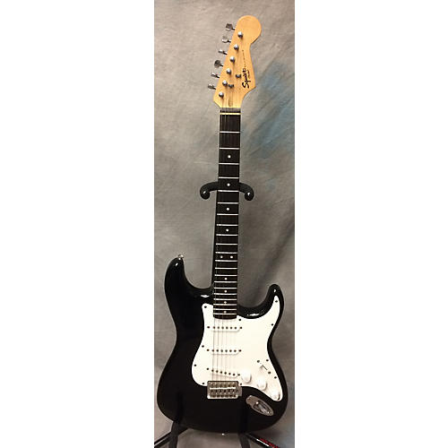 Squier Bullet Stratocaster With Tremolo Solid Body Electric Guitar-thumbnail