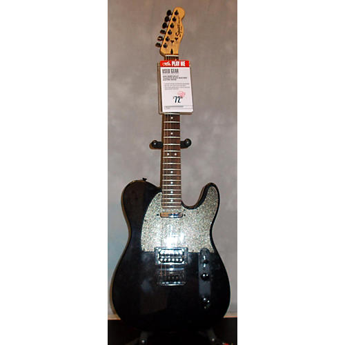 Squier Bullet Telecaster Solid Body Electric Guitar-thumbnail