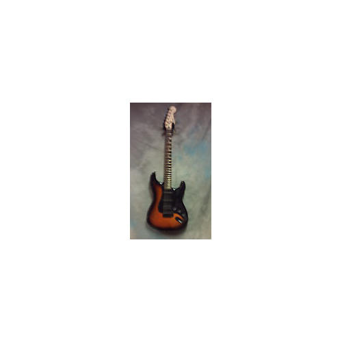 Squier Bullet Trem HSS Solid Body Electric Guitar-thumbnail