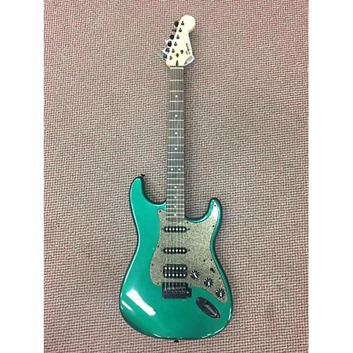 Squier Bullet Trem HSS Solid Body Electric Guitar-thumbnail