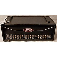 Budda Bully 120W Tube Guitar Amp Head