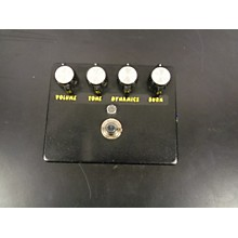 Barber Electronics Burn Unit Effect Pedal
