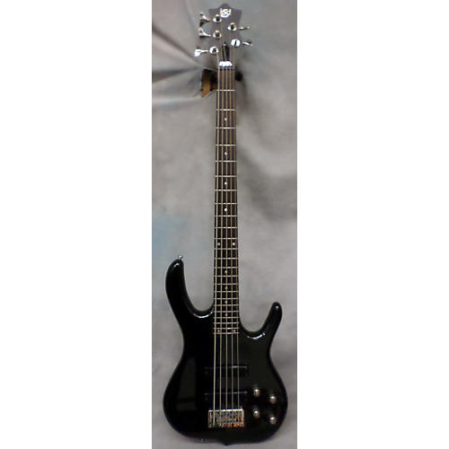 Ken Smith Burner Deluxe Electric Bass Guitar