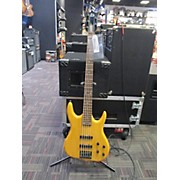 Ken Smith Burner Electric Bass Guitar