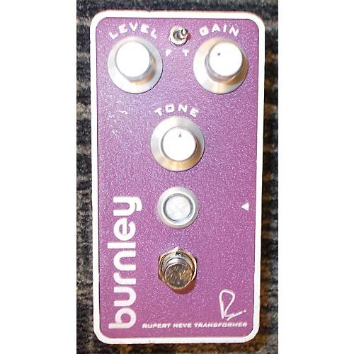Bogner Burnley Distortion Effect Pedal-thumbnail