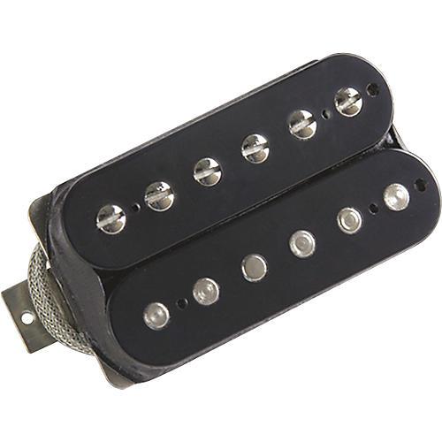 Gibson Burstbucker Type 2 Humbucker PickupDouble Double Black